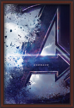 Плакат с рамка Avengers: Endgame - Teaser
